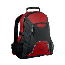 City Climber Black,Red