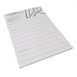 Printed-A5-Pad Note Promotional