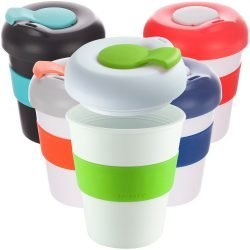 Karma Kup Profile Trio Eco Promotional Gifts Recycled BPA free