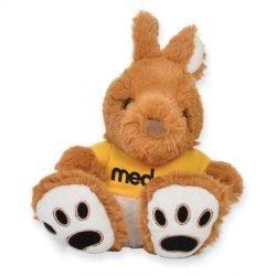Plush Kangaroo PT101