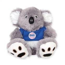 Plush Koala PT102