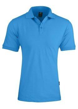 Polo Shirt Uniform - Claremont Cotton Polo