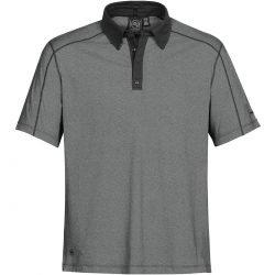 Men's Odyssey Performance Polo grey