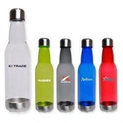 Screen Printed Water Bottles