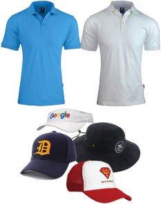 Clothing & Caps