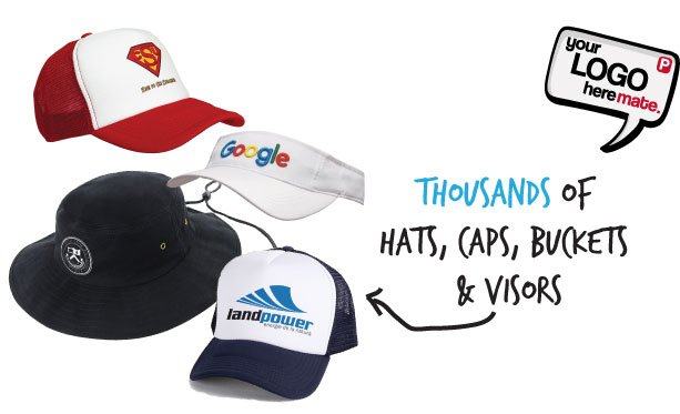 Printed Promotional Products in Perth Western Australia