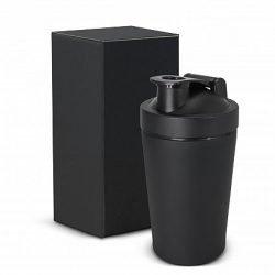 Trojan Metal Shaker