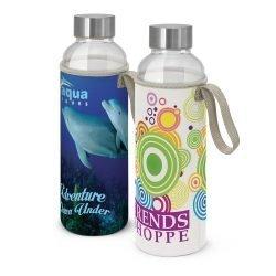 Venus Glass Bottle - Full Colour